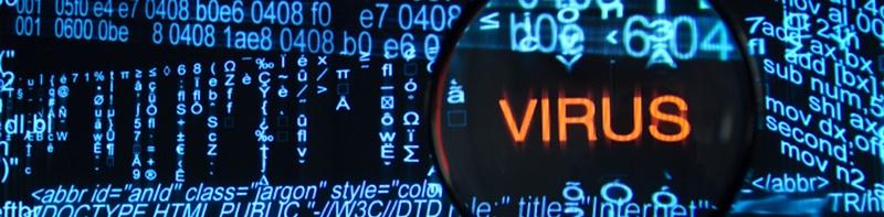Bilgisayar Virüsü