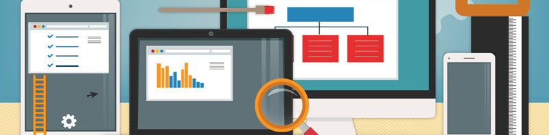 Web Tasarım-E-ticaret-Hosting