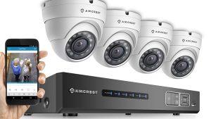 Ankara Güvenlik Kamera Sistemleri Satışı